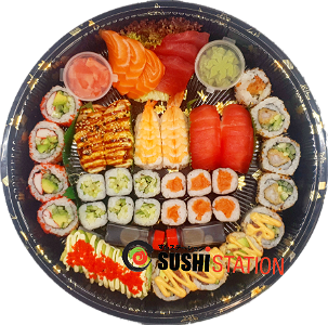 Foto Sushi Station box (40st.)
